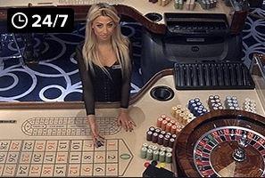 0nline casino Roulette
